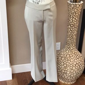Max Studio Beige Dress Pants